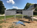Boxed Aluminum - Milton WV - Signs