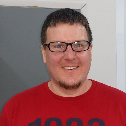Dan Kramerick