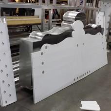 Restoring Steel Parts