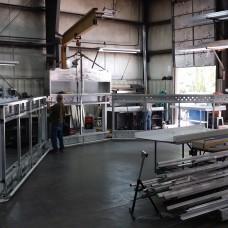 Frame Pre-Assembly